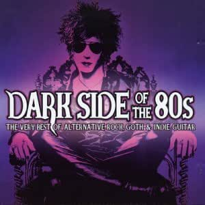 Dark Side Of The 80s Amazon Co Uk Music