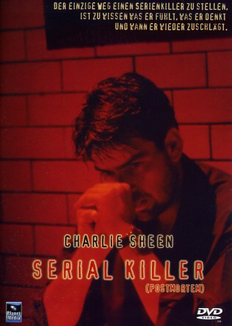Serial Killer (Das Killer-buch Serial Killers)