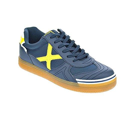 Munich G-3, Sneaker Infilare Uomo Blu