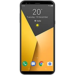InFocus Vision 3 (Midnight Black, 2GB RAM, 16GB Storage)
