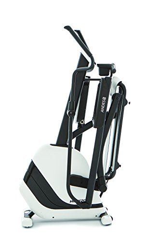 Horizon Fitness Elliptical Ergometer Andes 5 Viewfit - 3