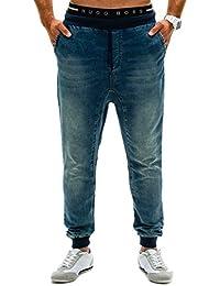 BOLF – Pantalons – Jeans – LUCERO 005 – Homme