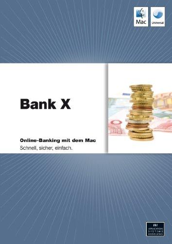 Bank X 4