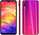 Mobile Phone REDMI Note 7/128GB Nebula MZB7580EU XIAOMI