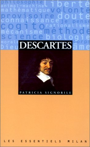 Descartes par Patricia Signorile