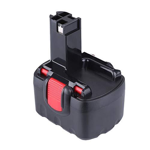 Akku Bosch 14,4V Ni-Mh Ersatzakku für Bosch 2607335275 2607335276 2607335533 2607335685 2607335711 BAT038 BAT040 BAT041 BAT140 BAT159 PSR 14.4-2 PSR 14.4VE-2