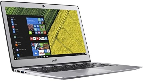 Acer Swift 3 SF314-52-584R i5 15 Silver