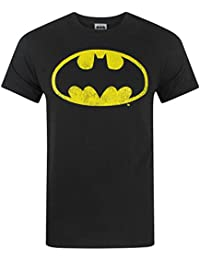 Official Batman Hommes T-Shirt