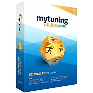 S.A.D mytuning utilities (2018) 5 Geräte Software