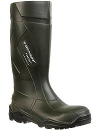 Dunlop C762933 S5 Purofort+, Botas de Estar por casa Unisex Adulto