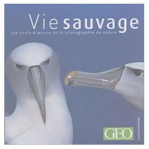 Vie sauvage, volume 7
