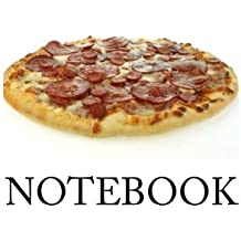 NOTEBOOK - Pizza