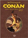 Les Chroniques de Conan, Tome 1 - 1978 de Roy Thomas,John Buscema,Geneviève Coulomb (Traduction) ( 18 novembre 2009 ) - 18/11/2009