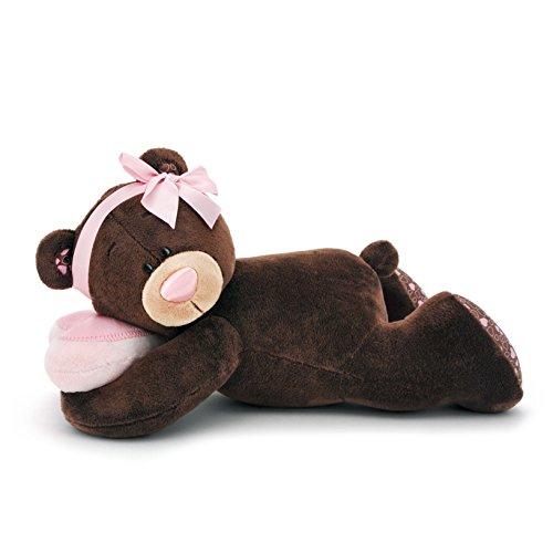 arancione-toys-m001-30-orsetto-milk-addormentato-peluche-per-adulti-e-bambini-in-confezione-regalo-3