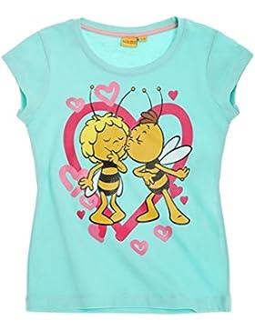 Die Biene Maja Kollektion 2016 T-Shirt 86 92 98 104 110 116 122 128 Shirt Maya Neu Hellblau