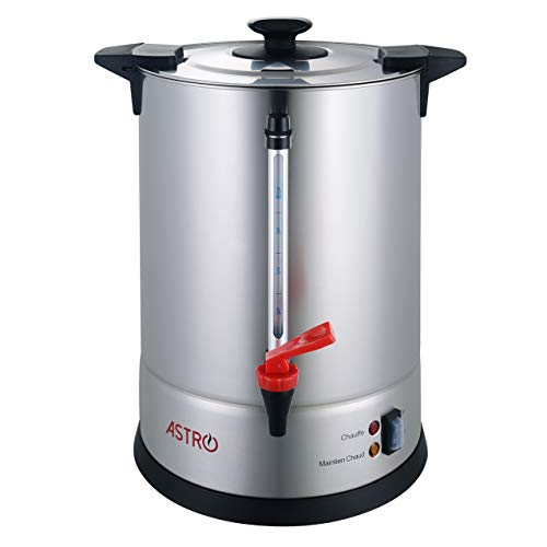 Astro Percolateur à Café 11L - 100 tasses