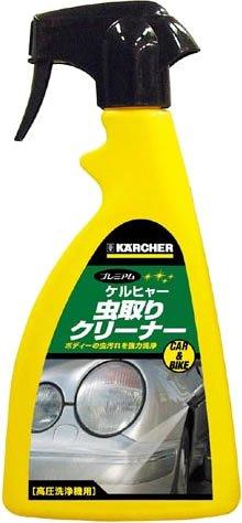 Kärcher élimination des insectes 500 ml