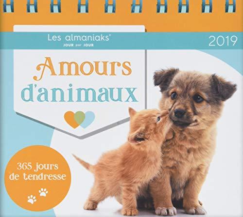 Almaniak Amours d'animaux 2019
