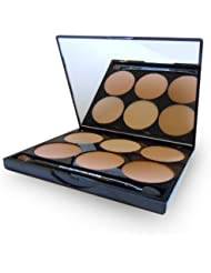 HD Brows Professional Powder Base Foundation Palette