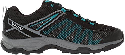 Salomon X Ultra Mehari Scarpa Trail Running Quiet Shade / Black / Enamel Blue