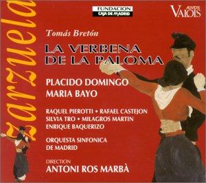 La Verbena De La Paloma [Import anglais]