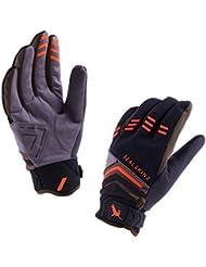 SEALSKINZ Dragon Eye MTB Gloves