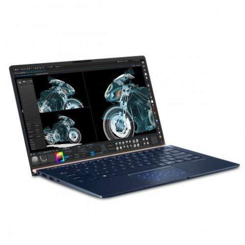 "Asus Zenbook 14 UX433FN-A5010R i7-8565U 16GB, MX150 2GB,HD 1TB PCI-EX, 14"" FullHD Win 10 Pro"