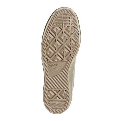 Converse Star Hi, Sneaker Donna Oro