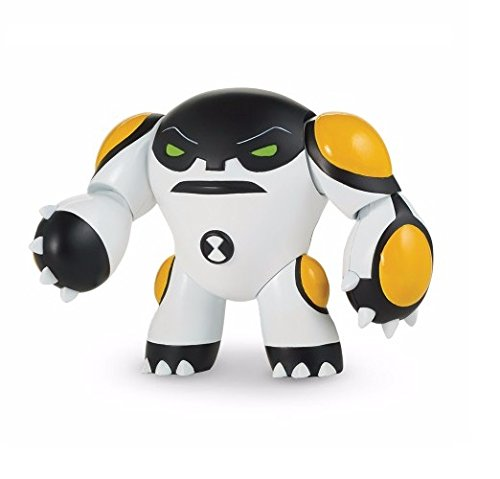 Ben 10 Cannonball action figure