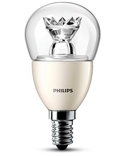 Philips LED Lampe ersetzt, 40 Watt, 2700 Kelvin, 470 Lumen, warm-weiß 8718291764625 -