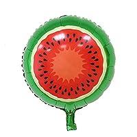 DescrizioneQuesto articolo è fabbricato con premium mylar con bel colore e frutto speciale design. Può essere utilizzato ripetutamente con conveniente inflazione e deflazione. Grande regalo e giocattolo per bambini. Palloncini decorativi perf...