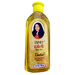 Dabur Amla Jasmine Hair Oil/Hair Oil 200ml