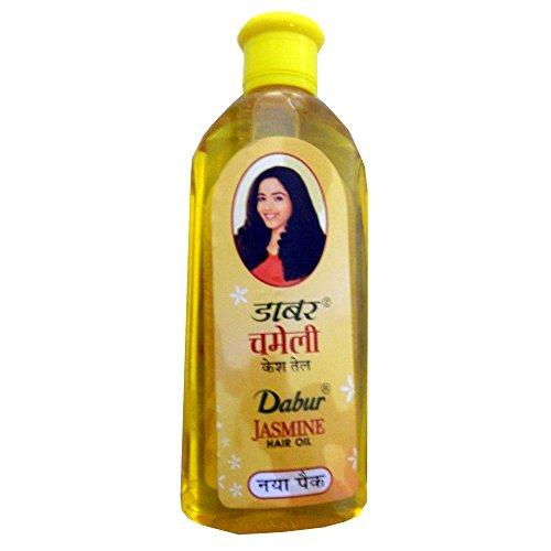 Dabur Amla Jasmin Haar öl /Hair Oil 200ml - öl Amla Haar