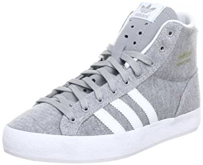 Adidas - Basket Profi W - Q23191 - Gris - 43 1/3