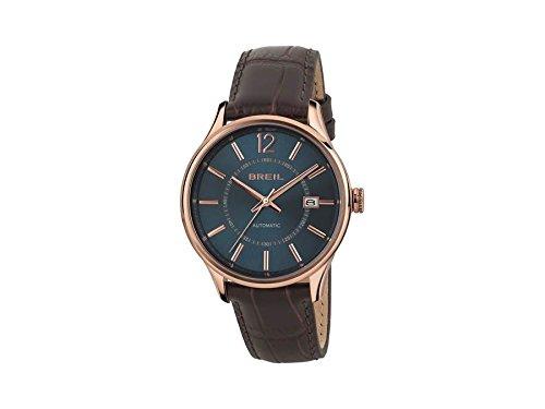 Breil orologio uomo contempo automatico tw1557