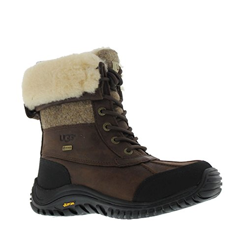 Ugg-Australia-Womens-Adirondack-II-Leather-Boots