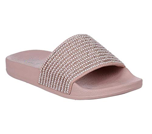 Amazon Skechers Damen Pop Ups 34210 LTPK Halo Power Peeptoe Sandalen Pink (Light Pink Ltpk), 35 EU   00193113495372
