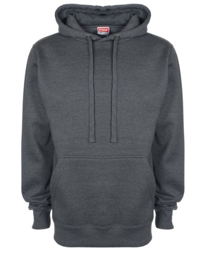 fdm hoodie FDM Unisex Kapuzenpullover / Kapuzensweater (M) (Anthrazit)