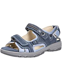 new product 89624 04c7b Amazon.co.uk: Waldlaufer: Shoes & Bags
