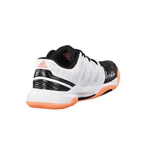 Adidas Court Stabil 11 Women's Chaussure Sport En Salle Noir