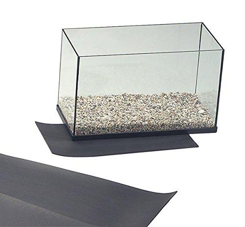 Aquarien/Terrarien-Thermo-Sicherheitsunterlage verschiedene Größen (60 x 30 cm)