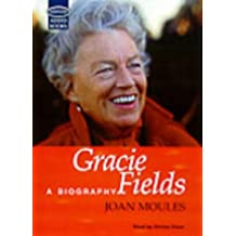 Gracie Fields: Complete & Unabridged: A Biography (Soundings)