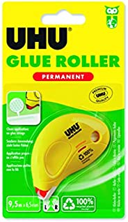 UHU Colle Rouleau permanent 9.5 M x 6.5 mm