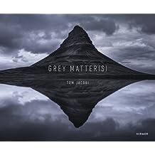 Grey Matter(s): English Coverversion