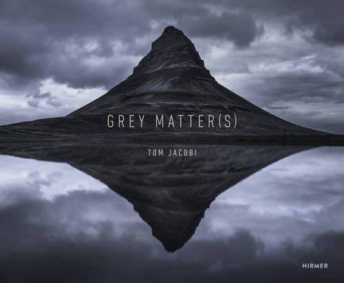 Descargar Libro Grey matter(s) de Tom Jacobi