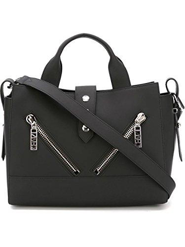 kenzo-womens-f662sa106l2599-black-leather-tote