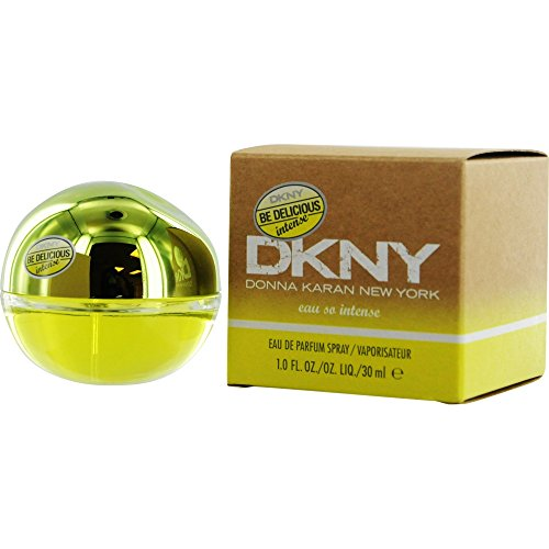 DKNY Be Delicious Eau So Intense, Eau de Parfum spray da donna, 30 ml