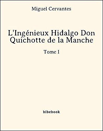 Don Quichotte De La Manche [Pdf/ePub] eBook