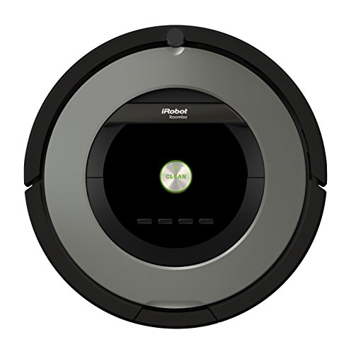 iRobot Roomba 865 - Programable con tecnología AeroForce