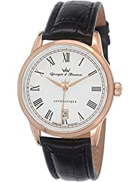 Reloj de pulsera para hombre - Yonger&Bresson YBH8366_04